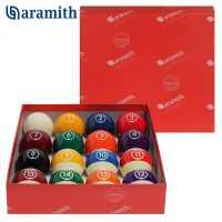 Бильярдные шары Aramith Continental Pool 57,2 мм