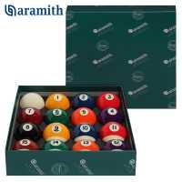 Бильярдные шары Aramith Premier Pool 57,2 мм