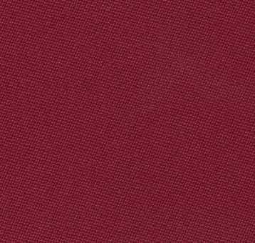 Сукно бильярдное Royal II 198 см Burgundy бордовый