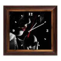 Часы бильярдные Fortuna AFG7808 коричневые