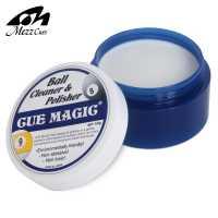 Средство для чистки шаров Mezz Cue Magic Ball Cleaner & Polisher 100 гр