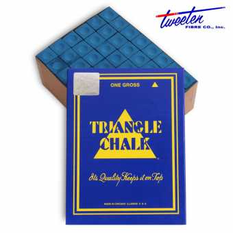 Мел Triangle Blue 144 шт