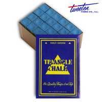 Мел Triangle Blue 72 шт