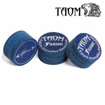 Наклейки для кия Taom  Fusion 13 мм Soft