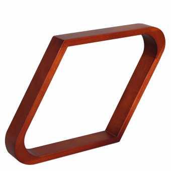 Ромб Classic дуб коричневый 57,2 мм