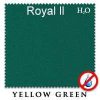 Сукно Royal II Royal II H2O 198 см желто-зеленое