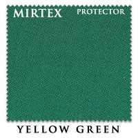 Бильярдное сукно Protector 200 см Yellow Green