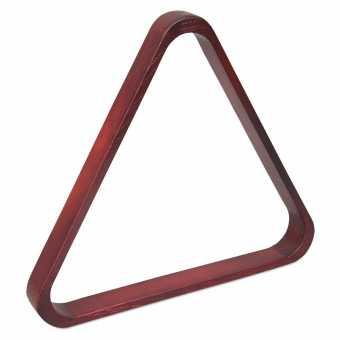 Треугольник Classic дуб махагон 57,2 мм